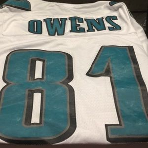 Other - Philadelphia Eagles throwback jersey!